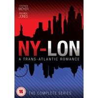 Ny-lon The Complete Series