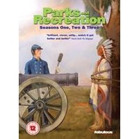 Parks And Recreation: Seasons 1-3