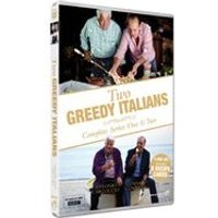 Two Greedy Italians: Complete Series One & Two