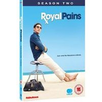 Royal Pains - Season 2