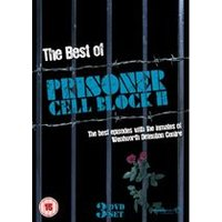 The Best of Prisoner Cell Block H