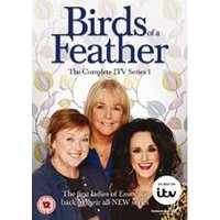 Birds of a Feather - The Complete ITV Series 1 (2014)