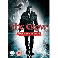 The Crow - Stairway To Heaven: The Complete Series