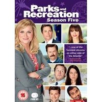 Parks & Recreation - Season 5