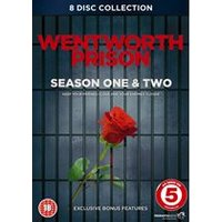 Wentworth - Series 1 & 2