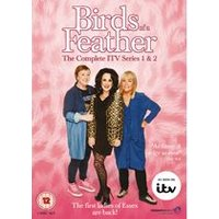 Birds of a Feather: ITV Series 1 and 2