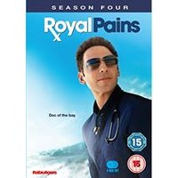 Royal Pains - Season Four