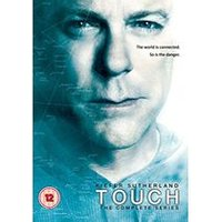 Touch - The Complete Series