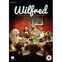 Wilfred - Complete Season 3