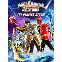 Power Rangers Super Megaforce - Volume 2: The Perfect Storm