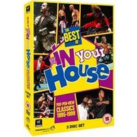 WWE - The Best Of In Your House