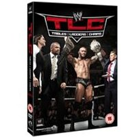 WWE: TLC: Tables/ Ladders/ Chairs 2013