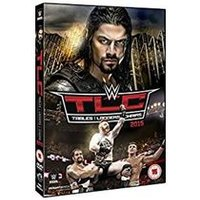 WWE: TLC - Tables, Ladders & Chairs 2015