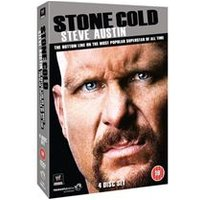 WWE: Stone Cold Steve Austin - The Bottom Line On The ...