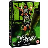WWE - DX - One Last Stand
