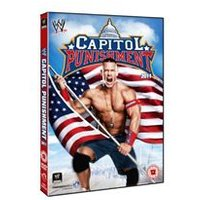 WWE - Capitol Punishment