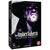 WWE - Undertakers Deadliest Matches