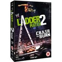 WWE - The Ladder Match 2