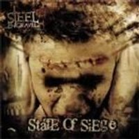 Steel Engraved - State Of Seige (Music CD)