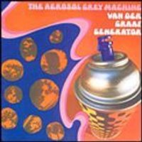 Van Der Graaf Generator - The Aerosol Grey Machine (Music CD)