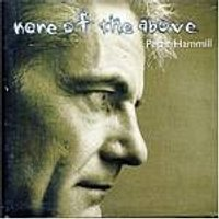 Peter Hammill - None Of The Above (Music CD)