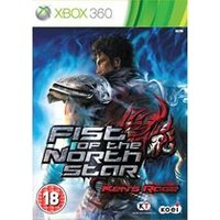 Fist of the North Star - Kens Rage (XBox 360)