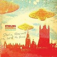 Sterling Roswell - Call of the Cosmos (Music CD)