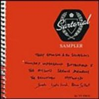 Terry Edwards - Sartorial Sampler (Music CD)