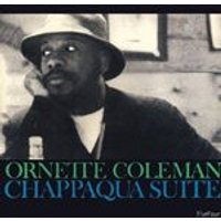 Ornette Coleman - Chappaqua Suite (Music CD)