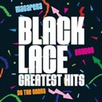 Black Lace - Greatest Hits (Music CD)