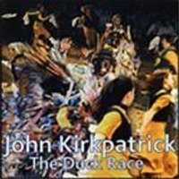John Kirkpatrick - Duck Race, The (Morris Dance Tunes From Shropshire)