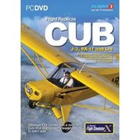 Flight Replicas Cub (PC)