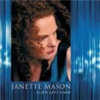 Janette Mason - Alien Left Hand (Music CD)