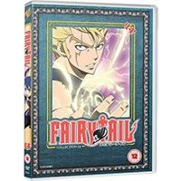 Fairy Tail - Part 14 [DVD]