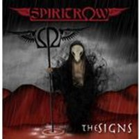 Spiritrow - Signs (Music CD)