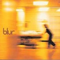 Blur - Blur (2012 Re-issue) (Music CD)