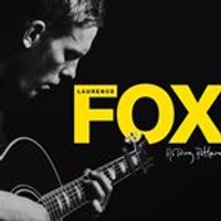 Laurence Fox - Holding Patterns (Music CD)