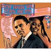 Willie Mitchell - Ooh Baby,You Turn Me On (Music CD)