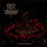 Kult of Taurus - Divination Labyrinths (Music CD)