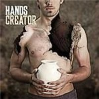 Hands - Creator (Music CD)