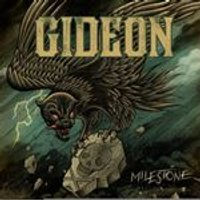 Gideon - Milestone (Music CD)