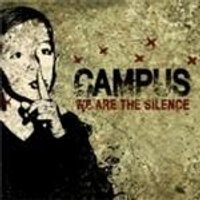 Campus - We Are The Silence (Music CD)