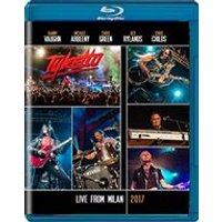 Tyketto: Live From Milan 2017 [Blu-ray] (Blu-ray)