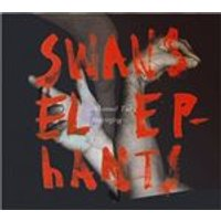 Manuel Tur - Swans Reflecting Elephants (Music CD)