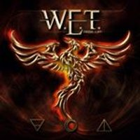 W.E.T. - Rise Up (Music CD)