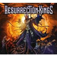 Resurrection Kings - Resurrection Kings (Music CD)