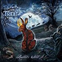 Trick Or Treat - Rabbits Hill Pt. 2 (Music CD)