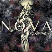 RavenEye - NOVA (Music CD)