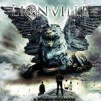 Lionville - A World of Fools (Music CD)