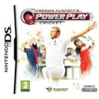 Freddie Flintoffs Power Play Cricket (Nintendo DS)